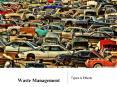 Waste Management - Types & Effects PowerPoint PPT Presentation