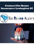 Contact For Home Insurance Lexington SC PowerPoint PPT Presentation