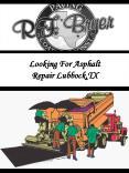 Looking For Asphalt Repair Lubbock,TX PowerPoint PPT Presentation