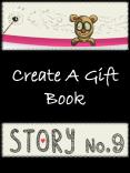 Create A Gift Book PowerPoint PPT Presentation