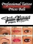 Professional Tattoo Prices Bali PowerPoint PPT Presentation