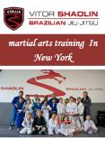 martial arts training  In New York PowerPoint PPT Presentation