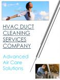 duct cleaning service birmingham al PowerPoint PPT Presentation