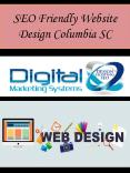 SEO Friendly Website Design Columbia SC PowerPoint PPT Presentation