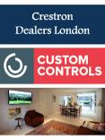Crestron Dealers London PowerPoint PPT Presentation