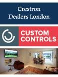 Crestron Dealers London PowerPoint PPT Presentation