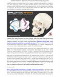 Maxillofacial Implants – High Quality Solutions to Facial Restructuring Surgery Issues PowerPoint PPT Presentation