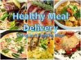 Healthy Meal Delivery - Living In A Healthy Way PowerPoint PPT Presentation