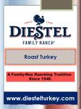 Roast Turkey PowerPoint PPT Presentation