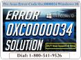 How To Fix Asus Error Code 0xc0000034 Windows 10? Dial 1-800-541-9526 PowerPoint PPT Presentation