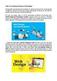Website design and Development Company PowerPoint PPT Presentation