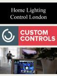 Home Lighting Control London PowerPoint PPT Presentation