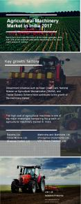 Market Research Report - Agricultural Machinery Market in India 2017 PowerPoint PPT Presentation