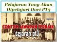 Pelajaran Yang Akan Dipelajari Dari PT3 PowerPoint PPT Presentation
