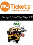 Passing A School Bus Ticket NY PowerPoint PPT Presentation