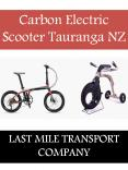 Carbon Electric Scooter Tauranga NZ PowerPoint PPT Presentation