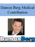 Damon Berg Medical Contribution PowerPoint PPT Presentation