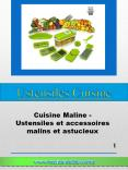 Ustensiles Cuisine PowerPoint PPT Presentation
