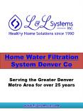Water Softener Installation Colorado PowerPoint PPT Presentation