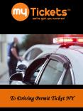 To Driving Permit Ticket NY PowerPoint PPT Presentation