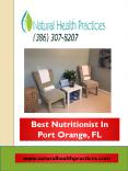 Port Orange family chiropractic center PowerPoint PPT Presentation