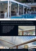 Opening Louvered Roof Systems (1) PowerPoint PPT Presentation