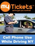 Cell Phone Use While Driving NY PowerPoint PPT Presentation