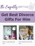 Get Best Divorce Gifts For Him PowerPoint PPT Presentation