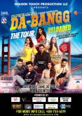 Da- Bangg The Tour Reloaded Live Concert in San Jose. PowerPoint PPT Presentation