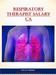 Respiratory Therapist Salary Ca PowerPoint PPT Presentation