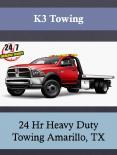 24 Hr Heavy Duty Towing Amarillo, TX PowerPoint PPT Presentation