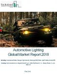 Automotive Lighting Global Market Report 2018 PowerPoint PPT Presentation