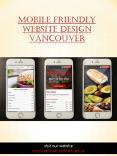 Mobile Friendly Website Design Vancouver PowerPoint PPT Presentation