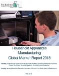 Household Appliances Manufacturing Global Market Report 2018 PowerPoint PPT Presentation
