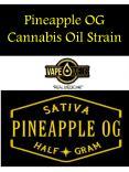 Pineapple OG Cannabis Oil Strain PowerPoint PPT Presentation