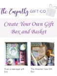 Create Your Own Gift Box and Basket PowerPoint PPT Presentation
