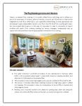 The Rug Cleaning process and Services PowerPoint PPT Presentation