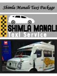 Shimla Manali Taxi Package PowerPoint PPT Presentation