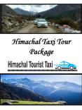 Himachal Taxi Tour Package PowerPoint PPT Presentation