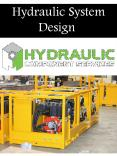 Hydraulic System Design PowerPoint PPT Presentation