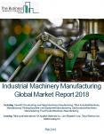 Industrial Machinery Manufacturing Market Global Briefing 2018 PowerPoint PPT Presentation