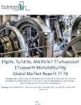 Engine, Turbine, And Power Transmission Equipment Manufacturing Global Market Report 2018 PowerPoint PPT Presentation