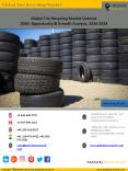 Tire Recycling Market