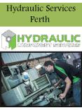 Hydraulic Services Perth PowerPoint PPT Presentation