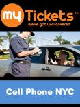 Cell Phone NYC PowerPoint PPT Presentation