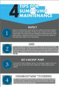 Tips for sump pump maintenance PowerPoint PPT Presentation