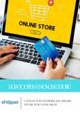 How To Open An Online Store PowerPoint PPT Presentation