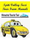 Spiti Valley Taxi Tour From Manali PowerPoint PPT Presentation