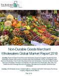 Non-Durable Goods Merchant Wholesalers Global Market Report 2018 PowerPoint PPT Presentation