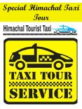 Special Himachal Taxi Tour PowerPoint PPT Presentation
